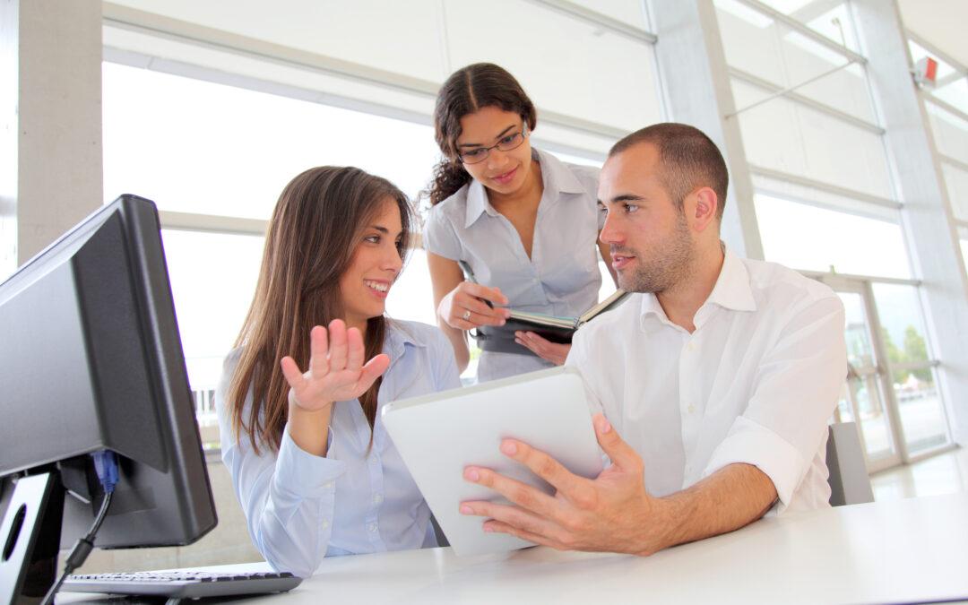 InCompany – Treinamento e Consultoria