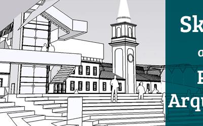 Livro – Sketchup Aplicado ao Projeto Arquitetônico